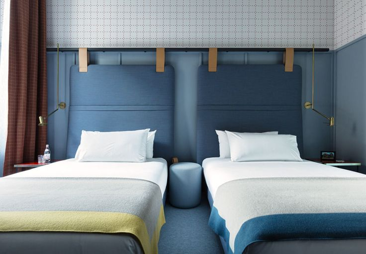 Znalezione obrazy dla zapytania Room Mate Giulia Hotel