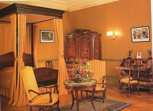 Biltmore House  3rd Floor  Earlom Room | Biltmore Estate 3rd Floor |  Pinterest