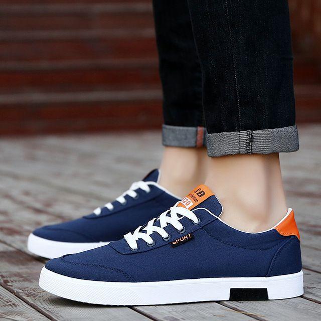 fashion shoes, Mens fashion casual