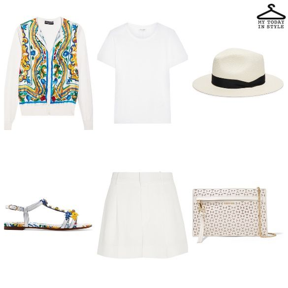 Today's(5 Aug 2016) the best our curated outfit idea for Woman:  #outfitideas#outfitdetails#ootd #MyTodayInStyle