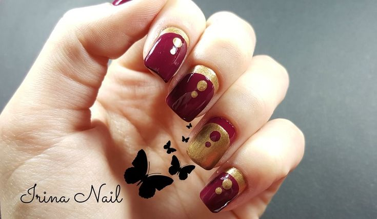Video YouTube:  https://www.youtube.com/watch?v=4HfaCjPcBEk - Nailpolis: Museum of Nail Art