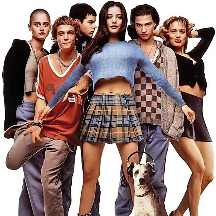 Pin for Later: 14 Empire Records Quotes That Still Apply to You