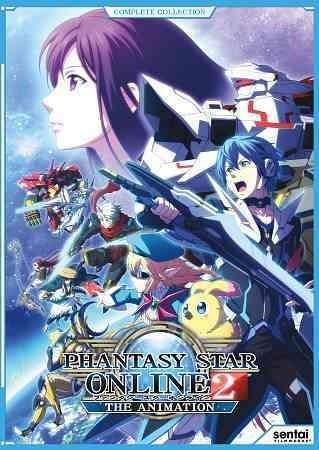 Phantasy Star Online 2: Complete Collection