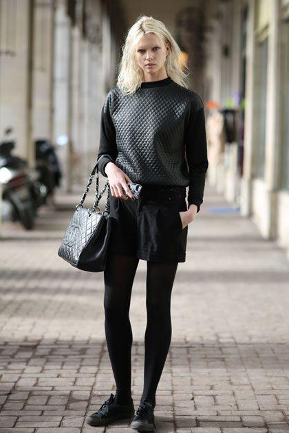 Paris Fashion Week, Coolest Street Style