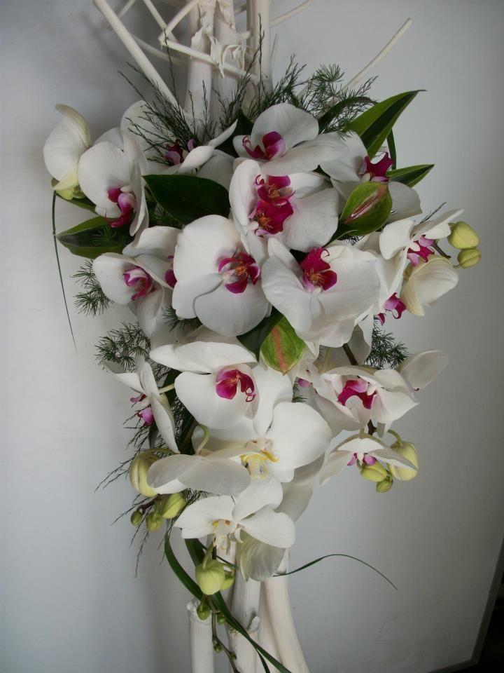 Bouquet di Orchidea, che ne pensi?