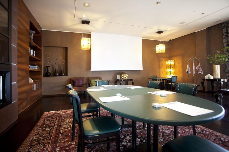 Are you looking for #meeting and #conference room in #Italy? Lefay Resort & SPA - #lake #Garda