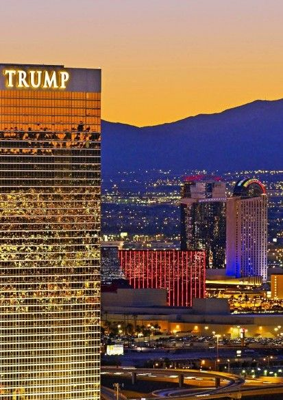 Book & save up to 25% with rates starting from $129/night at the Trump Las Vegas.