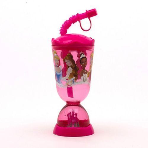 New-Disney-Pixar-Characters-Animated-Dome-Base-Tumbler-Flask-Drink-Bottle