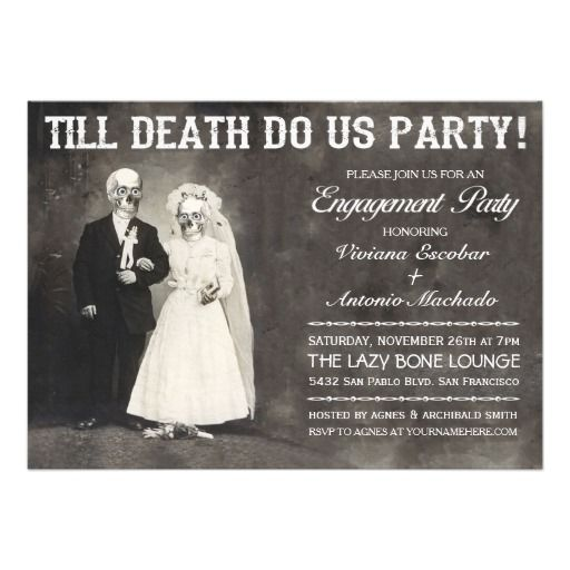 33 best Engagement Party Invitations images – Vintage Engagement Party Invitations