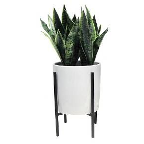 Artificial Plant in Stand Large - Threshold™ : Target
