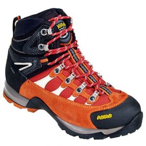 Asolo Hiking Boots Women's Stynger GTX Waterproof Hiking Boots OM3453 717 | Backpack Outpost