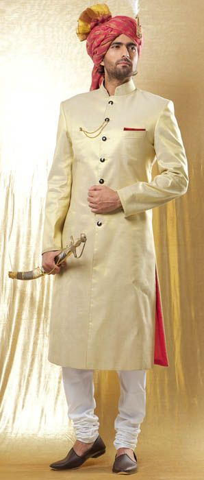 Indian Groom Wear - Narains -Groom Wear Info & Review | Bridal & Groom Wear Local stores in Delhi | WedMeGood #wedmegood
