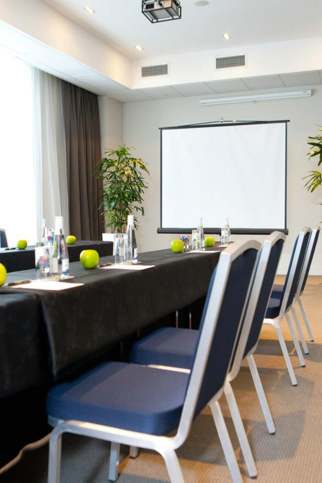 Consider Rydges Auckland for your next #Conference.