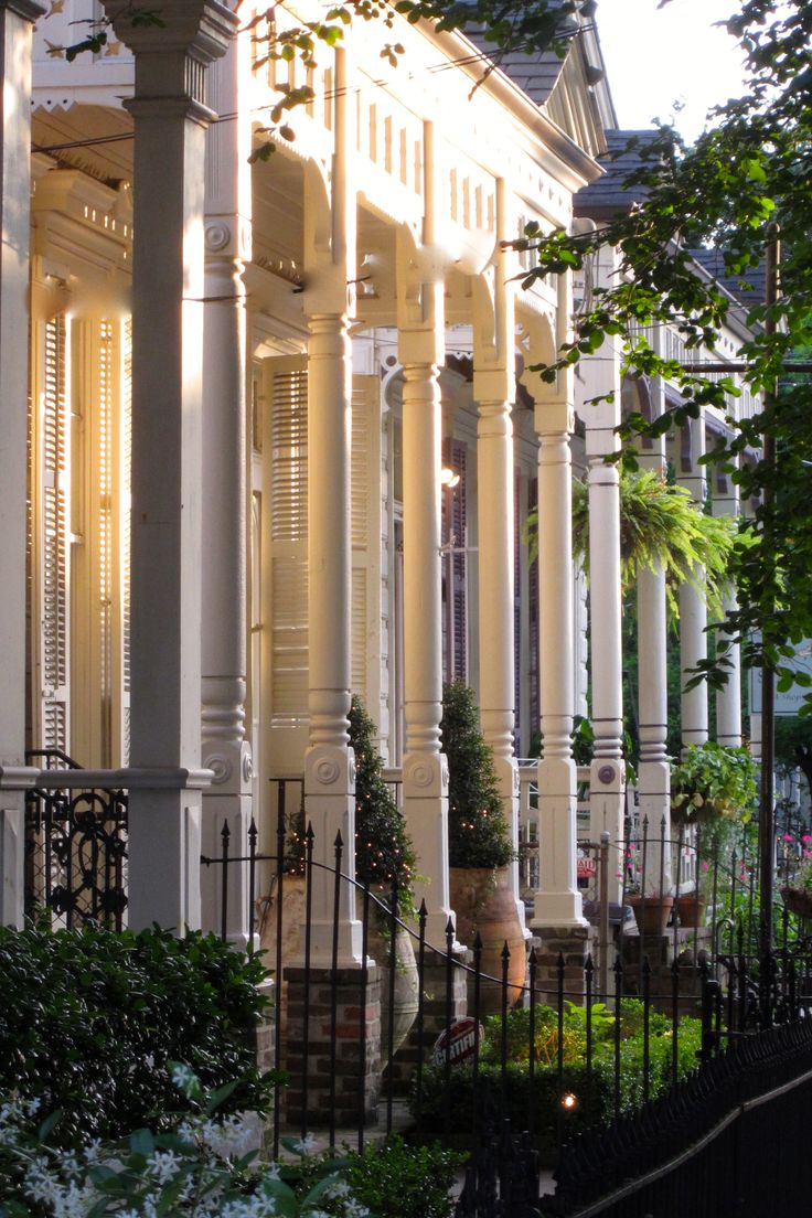 523 best new orleans houses images on pinterest - Parking garden district new orleans ...