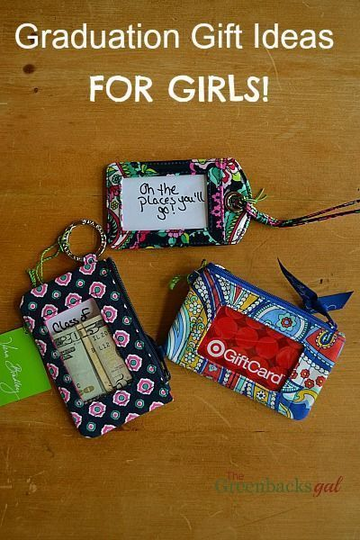 graduation gift ideas for girls #giftsforgrads Graduation gifts