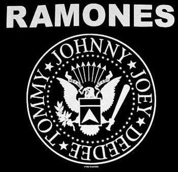 Rock logos.