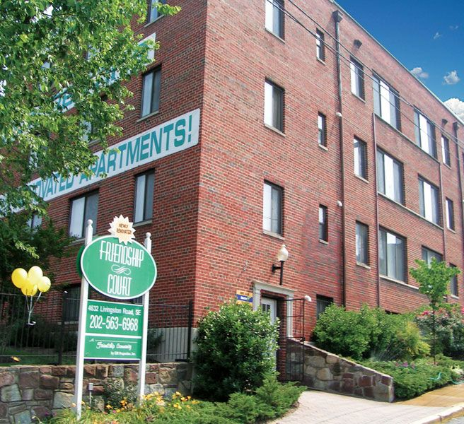 Friendship Heights Apartments: 38 Best Images About Moving To DC On Pinterest