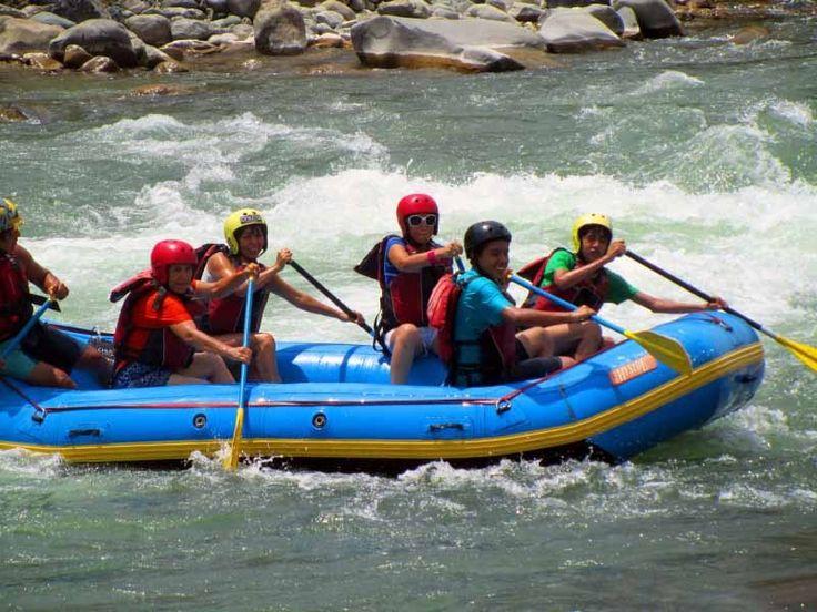 Recomendaciones para la práctica de deportes de aventura en #Lunahuana Cañete, Lima, Perú  http://www.placeok.com/recomendaciones-sobre-la-practica-de-deportes-de-aventura-para-novatos/