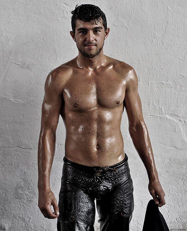 Mud Wrestle Gay 108