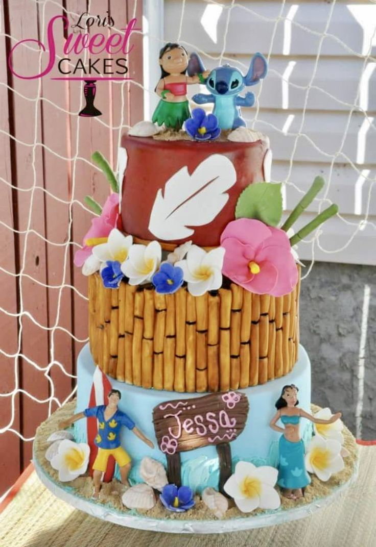 best lilo and stitch party theme ideas images on pinterest luau