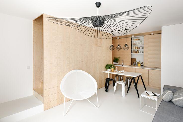 Gallery of Duplex in Kurkowa / 3XA - 1