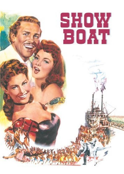The 25 best movie musicals of all time - 'Show Boat'