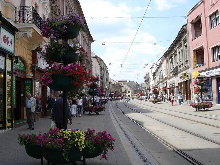 Miskolc 2005