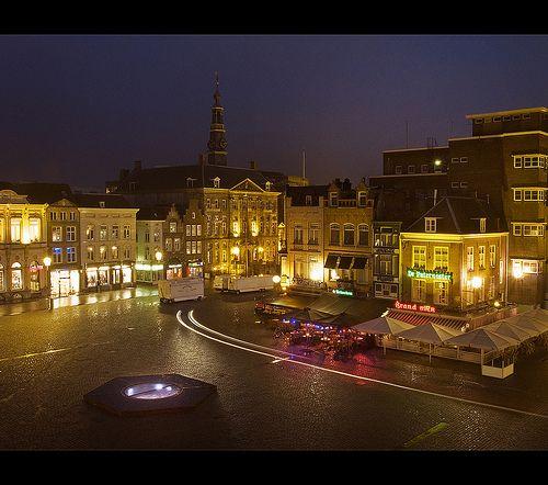 Den Bosch, Markt (The Netherlands)