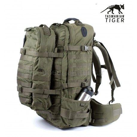 die besten 25 tasmanian tiger rucksack ideen auf pinterest berlebensrucksack molle. Black Bedroom Furniture Sets. Home Design Ideas