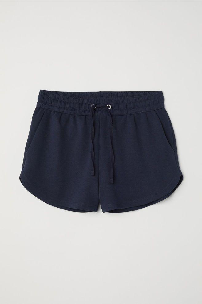 a96176c6a Pantalón corto de chándal   Ropa   Pantalones cortos, Pantalones y ...