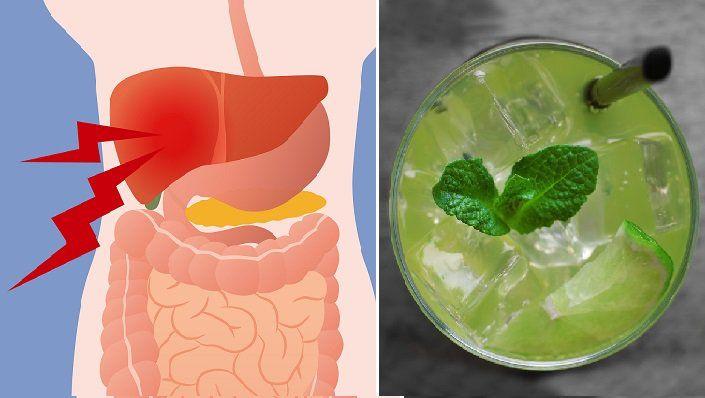 Existen muchos tipos de jugos que se pueden tomar en ayunas, pero hoy nos enfocaremos en un jugo en ayunas para depurar un órgano muy importante: el hígado.