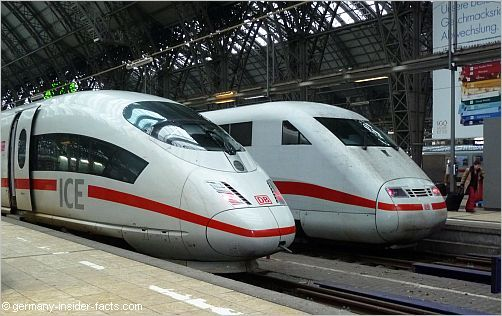 Train Travel Germany offers tips & tricks to understand public transport in Germany. Tips to find cheap long distance train tickets. Best deals for regional trains, buses and trams.