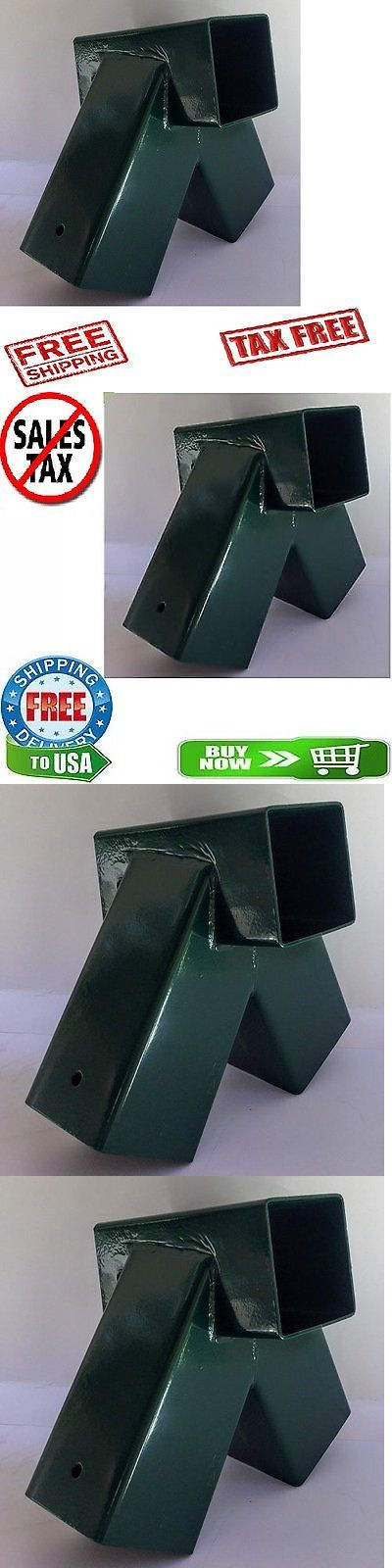 Swings Slides and Gyms 16515: 4 X4 Swing Set A-Frame Bracket - Green 2 Brackets, -> BUY IT NOW ONLY: $73.57 on eBay!