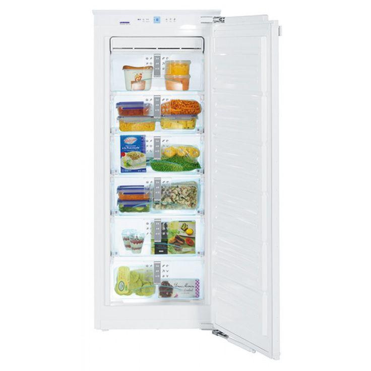 Congelator incorporabil - Liebherr - IGN2756
