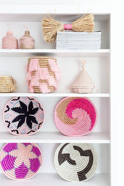 285 best Bookshelf Styling Ideas images on Pinterest | Open shelves ...