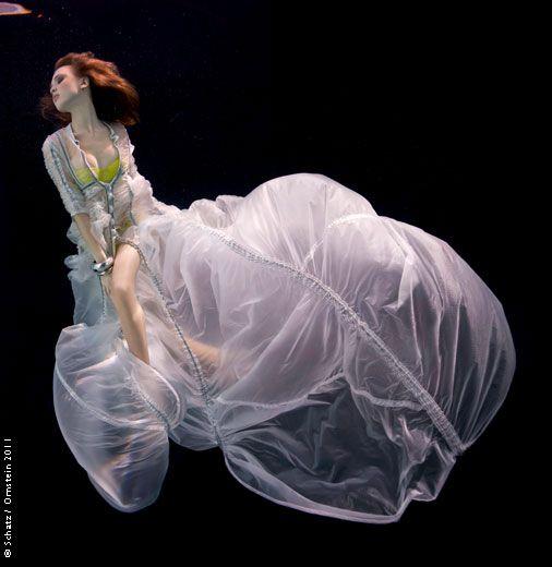 La méduse sans radeau
