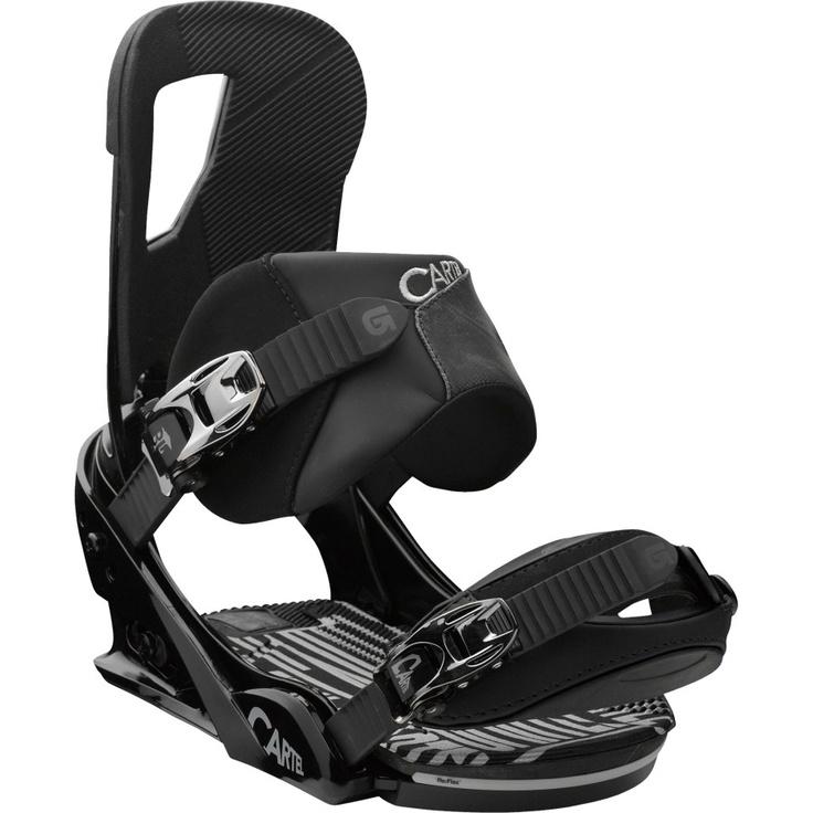 Burton Cartel Re:Flex Snowboard Binding - 195.46