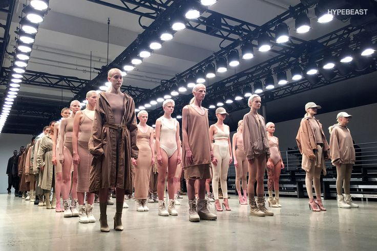 Vanessa Beecroft on Kanye West's Upcoming Music Video