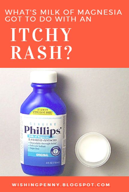 Quick, Simple & Effective Relief and Treatment For An Itchy Rash - Even For…