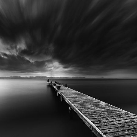 The long call (dark) (George Digalakis)