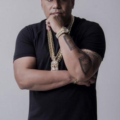 """Medellín, Colombia, Mr. Frank mejor conocido como """"Big Pappa"""" fue reconocido por la cadena r..."""