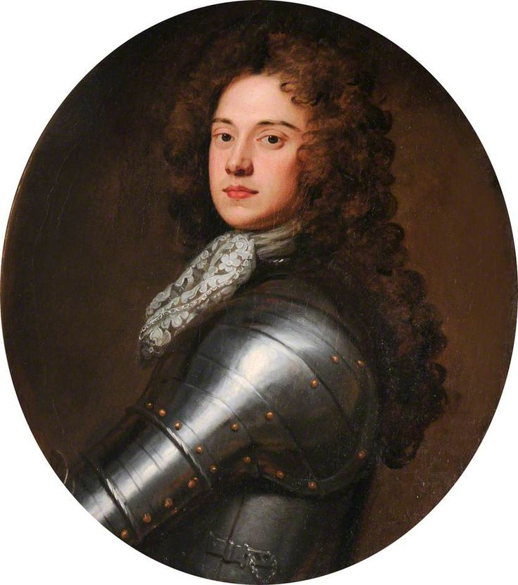 Henry 4th Earl of Chirbury, founder of the RWF.