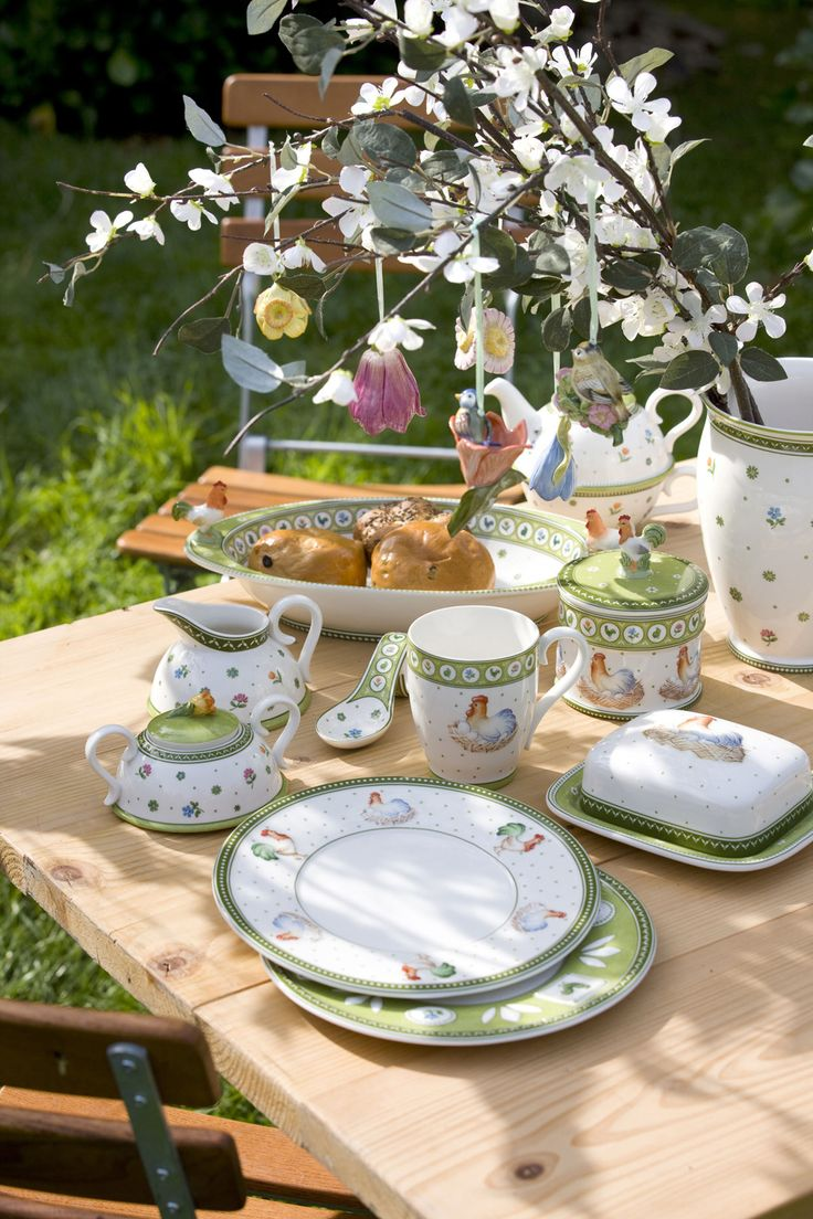 96 best villeroy and boch easter images on farmers 2016 and collection