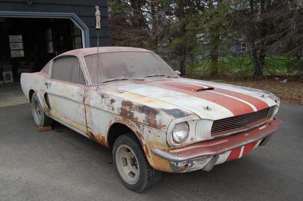 17 Best images about Muscle Car Barn finds on Pinterest