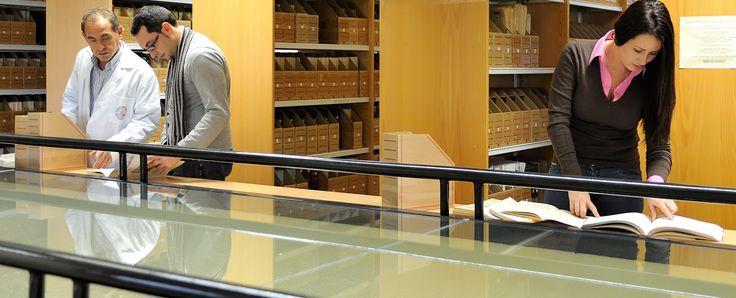 Abierto el plazo de preinscripción en estudios de Doctorado http://www.um.es/web/vic-estudios/contenido/doctorados/preinscripcion