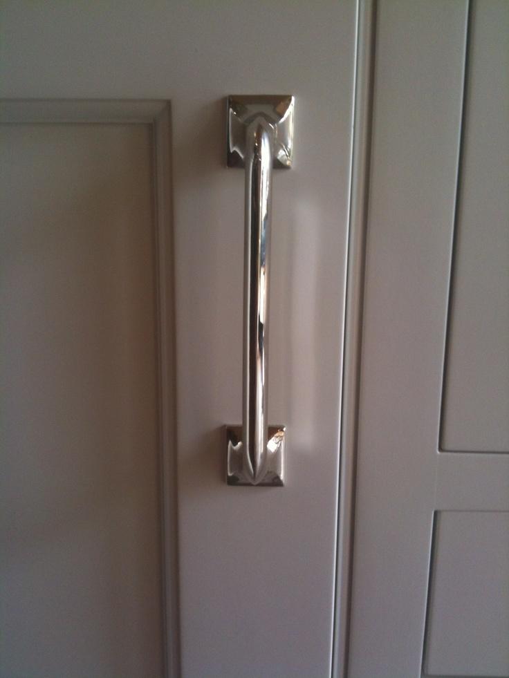 kitchen handles!