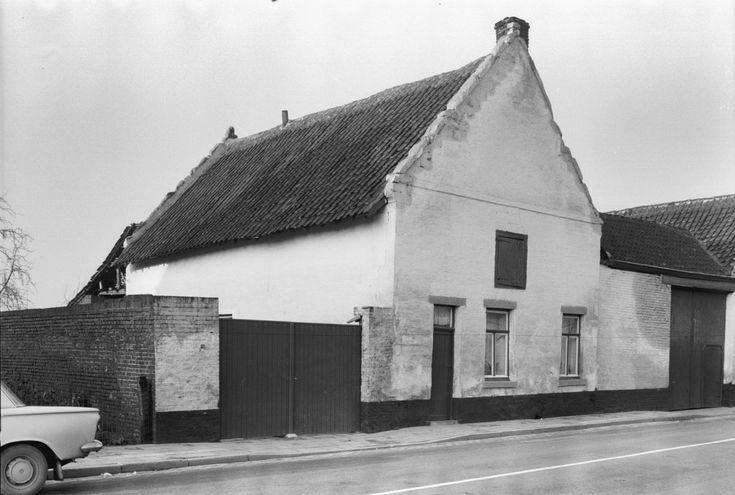 Dorpstraat 120 Heer Maastricht, 1962
