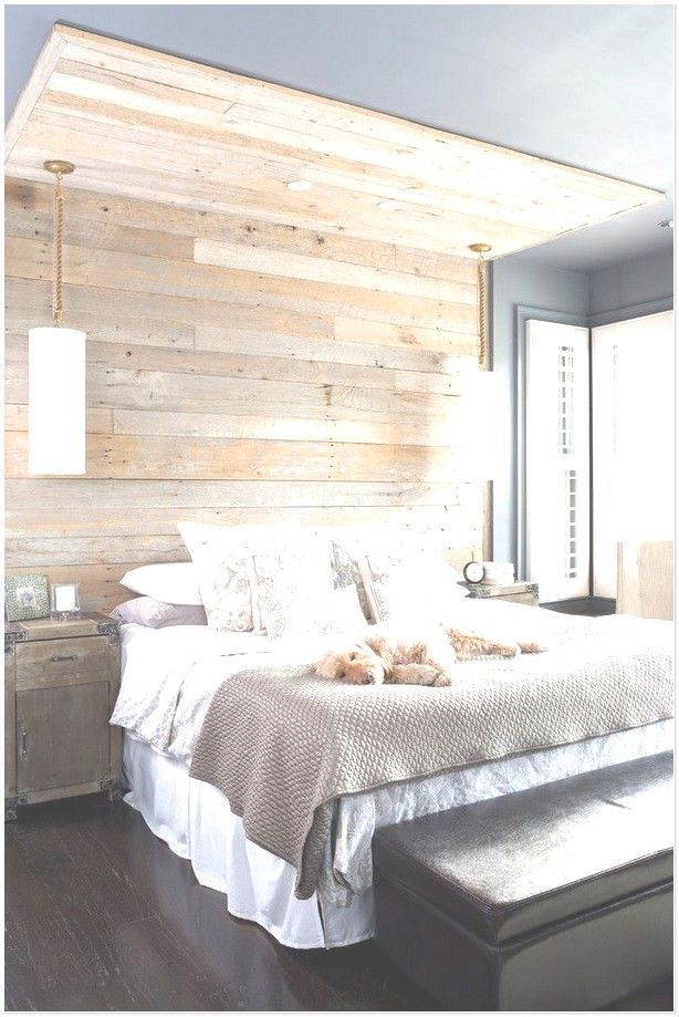 97 Gallery Of Awesome Wooden Wall Decor Design Ideas Unique Master Bedroom Wood Bedroom Design Small Master Bedroom