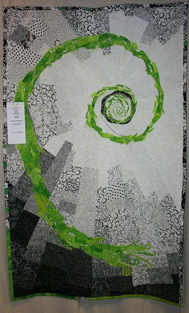 coils of fibonacci | Flickr - Photo Sharing!