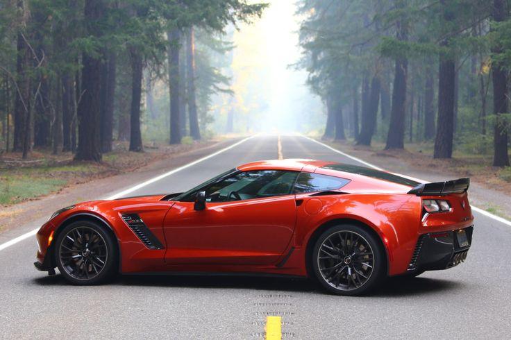 C7 Corvette Z06 | Jerry's Automotive Group | www.jerrysauto.com | Jerry's Chevrolet of Leesburg | www.jerryschevy.com |